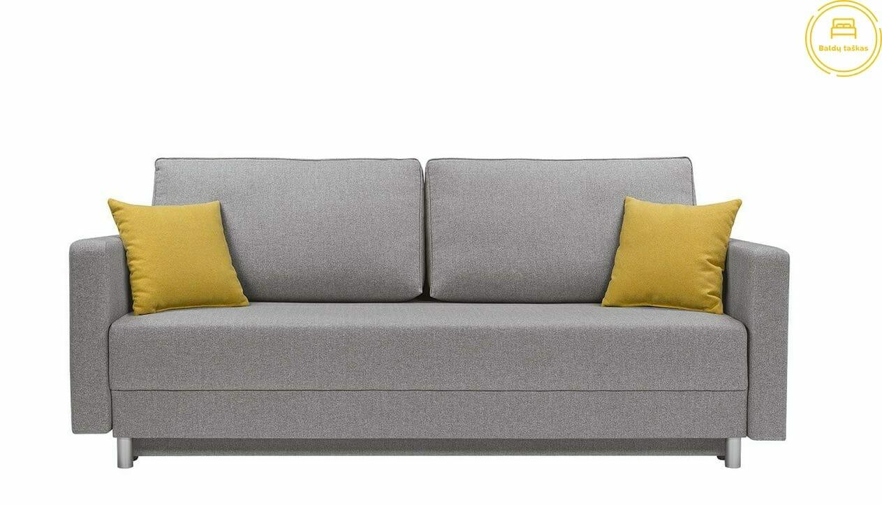 Sofa Lova Leather Sectional Sofa
