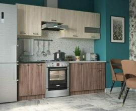Virtuvės baldų komplektas ROZALIJA