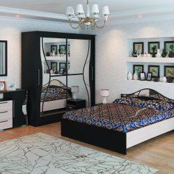 Miegamasis kambarys BAL063