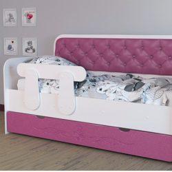 Miegamoji vaikiška lovytė BAL144
