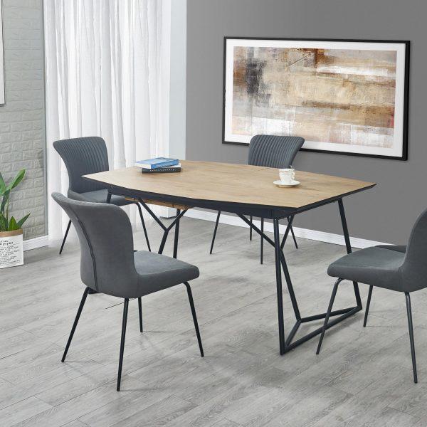 Valgomojo stalas BH0026