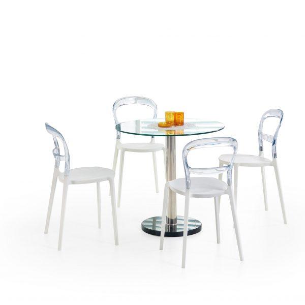 Valgomojo stalas BH0032