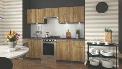Virtuvės baldų komplektas BH0200