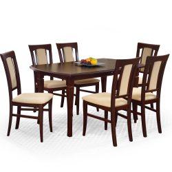 Valgomojo stalas BH0122