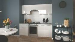 Virtuvės baldų komplektas BH0205