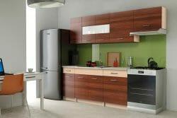 Virtuvės baldų komplektas BH0196