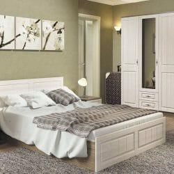 Miegamasis kambarys BAL069