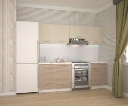 Virtuvės baldų komplektas BH0202