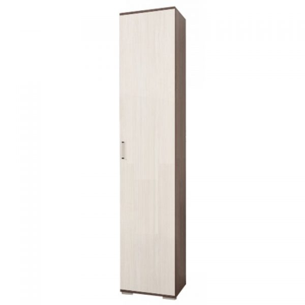Vienų durų spinta BA0012