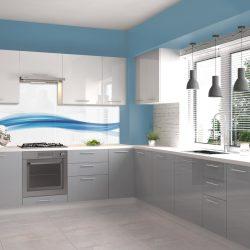 Virtuvės baldų komplektas Venlo