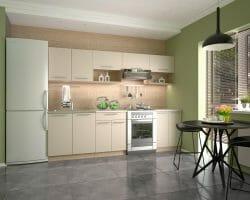Virtuvės baldų komplektas BH0207