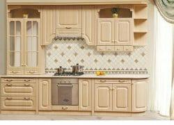Virtuvė BAL170