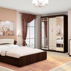 Miegamasis kambarys BA0077