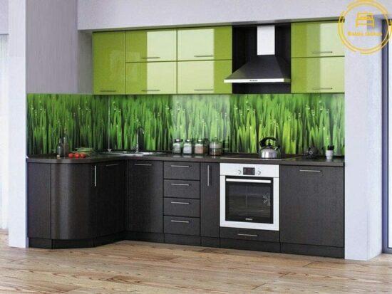 Virtuvė BAL174