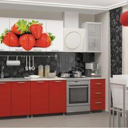 Virtuvė BAL176