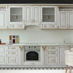 Virtuvė BAL175