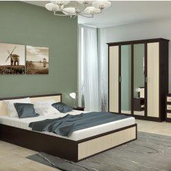 Miegamasis kambarys BA0100