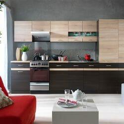 Virtuvės baldų komplektas Junona
