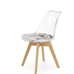Valgomojo kėdė BH0993