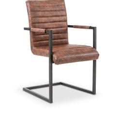 Valgomojo kėdė BH1037