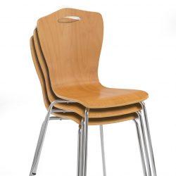 Valgomojo kėdė BH0939