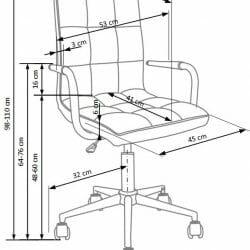 Kėdė BH0903