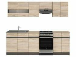 Virtuvė BB0584