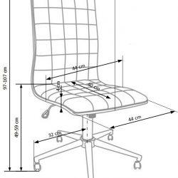 Biuro kėdė BH0864