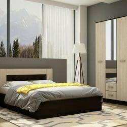 Miegamasis kambarys BA0101